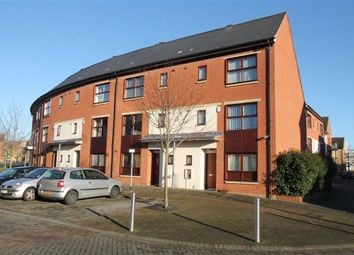 Thumbnail 4 bedroom town house to rent in Tower Square, Northampton