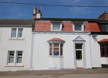 3 bed terraced house for sale in Springhill, Barras, Lochmaben DG11