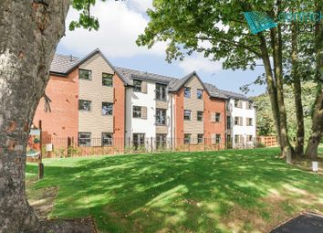 Thumbnail 1 bed flat to rent in St James Court, Stratford Road, Shirley