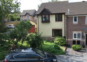 3 bed semi-detached house for sale in Robins Way, Plymstock, Plymouth, Devon PL9