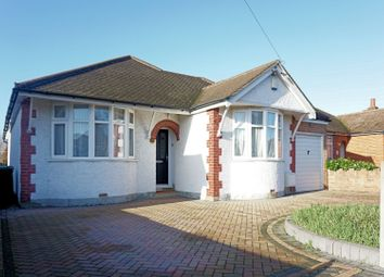 Thumbnail 4 bed detached bungalow for sale in Homestead Road, Staines-Upon-Thames