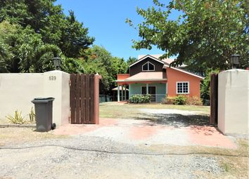 Thumbnail 3 bed cottage for sale in Caye-Hs-101, Caye Manage, St Lucia