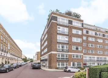3 bed flat for sale in Nottingham Terrace, London NW1