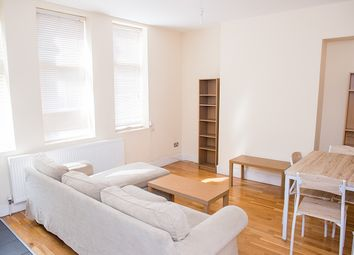 Thumbnail 2 bed flat to rent in 258-260 Lavender Hill, Clapham Junction