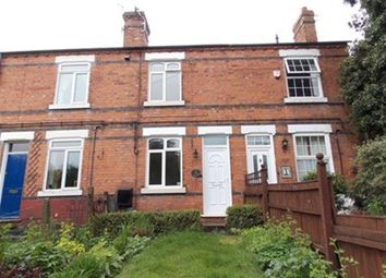 Thumbnail 2 bed terraced house to rent in Starch Lane, Sandiacre, Nottingham
