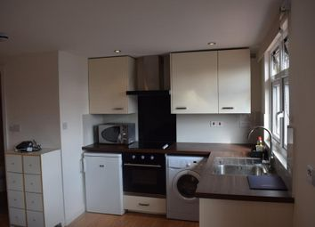Thumbnail Studio to rent in Priory Gardens, London