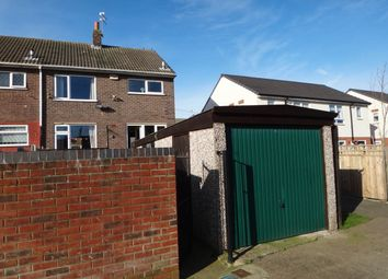 Thumbnail 3 bed semi-detached house to rent in Gaitskell Close, Maltby, Rotherham