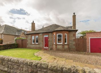 Thumbnail 3 bed detached bungalow for sale in 5 North Gyle Avenue, Edinburgh