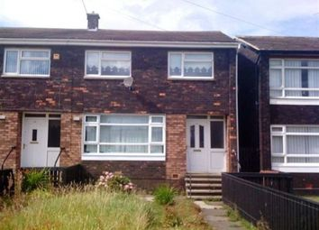 Thumbnail 3 bedroom property to rent in Rockingham Road, Redhouse, Sunderland