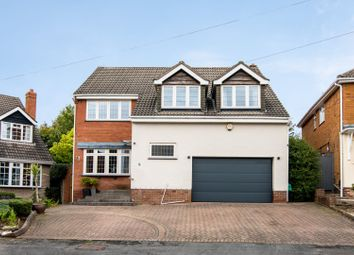 Morningside, Sutton Coldfield B73. 5 bed detached house for sale