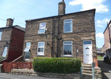 Thumbnail 2 bedroom terraced house for sale in Healey Lane, Batley, West Yorkshire