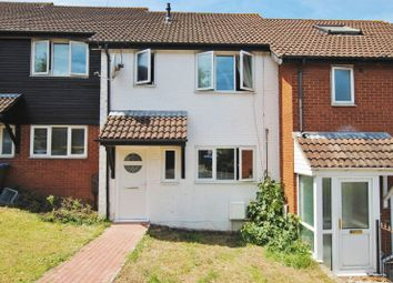 Thumbnail 3 bed flat to rent in Woodmill Lane, Southampton