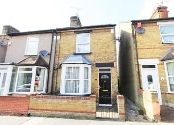 Thumbnail 3 bedroom semi-detached house for sale in Malvern Road, Hornchurch, Essex
