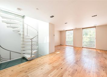 Thumbnail 3 bed terraced house for sale in Elliott Square, Primrose Hill, London