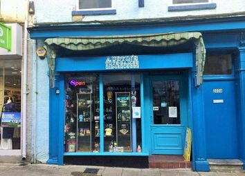 Thumbnail Retail premises for sale in 303 High Street, Bangor