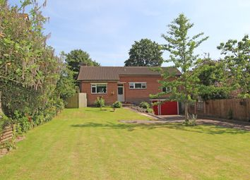 Thumbnail 3 bed detached house for sale in Green End Lane, Plymtree