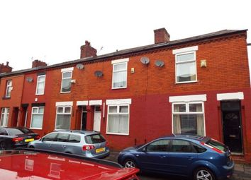 Thumbnail 3 bed terraced house for sale in Brailsford Road, Manchester, Greater Manchester, Uk