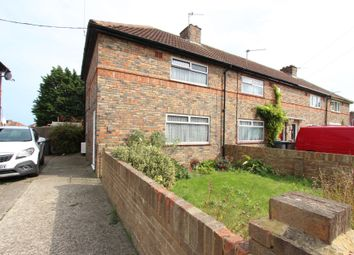 Thumbnail 3 bed end terrace house for sale in Redsull Avenue, Deal