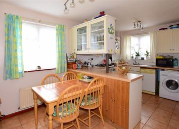 Thumbnail 3 bed semi-detached house for sale in Park Mews, Sandown, Isle Of Wight