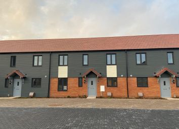 Thumbnail 3 bed terraced house to rent in Wainscot Drive, Bradwell, Great Yarmouth