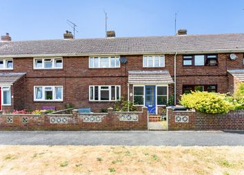 Thumbnail 3 bed terraced house to rent in Watson Close, Upavon, Pewsey