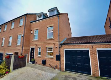 3 bed town house for sale in Chestnut Crescent, Kendray, Barnsley S70