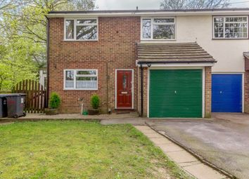 Thumbnail 4 bed semi-detached house for sale in Park Lane, Bishop's Stortford, Hertfordshire