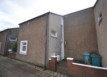 Thumbnail 3 bedroom terraced house for sale in Rowan Road, Cumbernauld