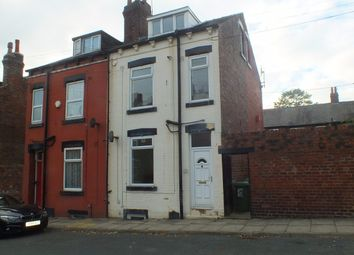 Thumbnail 2 bed terraced house to rent in Conference Place, Leeds, West Yorkshire
