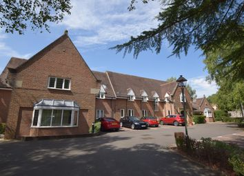 Thumbnail 1 bedroom flat for sale in Pool Meadow Close, Solihull