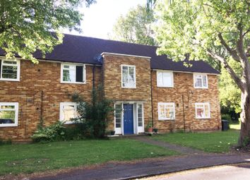 Thumbnail 1 bedroom flat to rent in Raymonds Plain, Welwyn Garden City