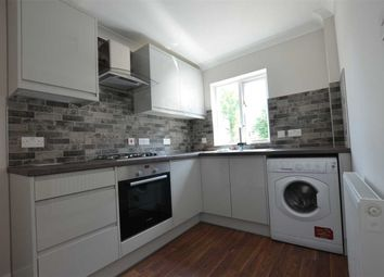Thumbnail 2 bed end terrace house to rent in Falcon Way, London