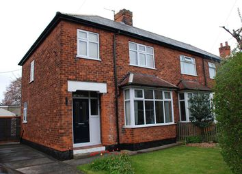 3 bed end terrace house for sale in Lampton Grove, Grimsby DN32