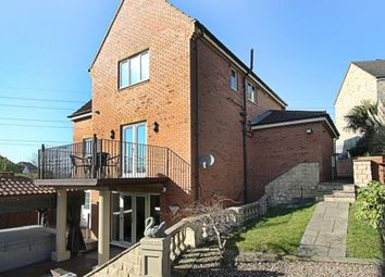 Thumbnail 4 bed detached house for sale in Haigh Moor Way, Swallownest, Sheffield, South Yorkshire
