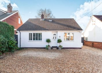 Thumbnail 4 bed detached house for sale in Hatch Ride, Crowthorne