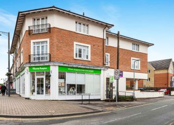 Thumbnail 1 bed flat for sale in Cambridge Road, Crowthorne