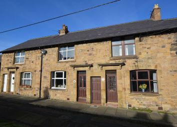 Thumbnail 3 bedroom terraced house for sale in West Street, Belford