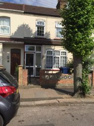 Thumbnail 4 bed terraced house to rent in Mount Avenue, Southall