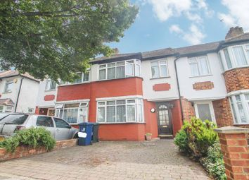 Thumbnail 3 bed terraced house for sale in Carr Road, Northolt