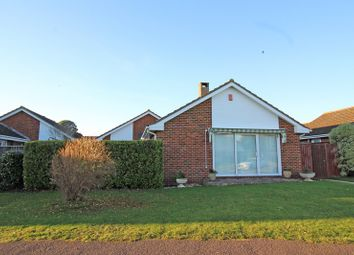 Dryden Place, Milford On Sea, Lymington, Hampshire SO41. 3 bed bungalow for sale