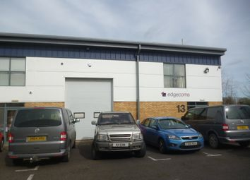 Thumbnail Light industrial to let in Jessop Way, Gloucester