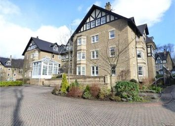 Thumbnail 2 bed flat for sale in Brunswick House, Mansfield Court, Harrogate, North Yorkshire