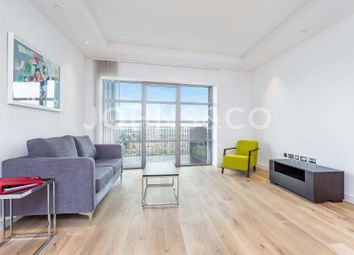 Thumbnail 2 bedroom flat to rent in Kent Building, London City Island