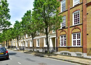 Thumbnail 2 bedroom flat to rent in Lloyd Street, London