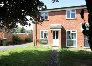 Thumbnail 2 bed end terrace house to rent in Meadvale, Horsham