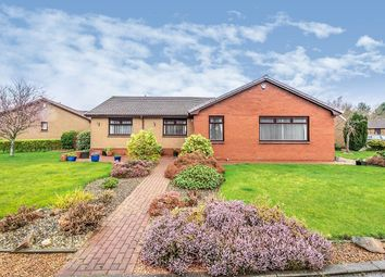 Thumbnail 4 bed bungalow for sale in Lovat Road, Glenrothes, Fife