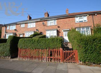 Thumbnail 3 bed terraced house for sale in Parkeston Crescent, Kingstanding, Birmingham