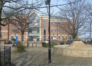 Thumbnail Serviced office to let in Wesley Square, Hartlepool