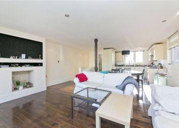 3 bed maisonette to rent in Bartholomew Court, Old Street EC1V