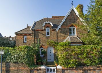 Thumbnail 2 bed semi-detached house for sale in Belvedere Square, Wimbledon Vilage